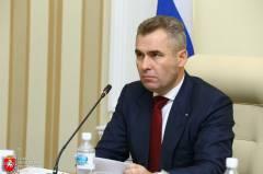 Павла Астахова уволили с поста детского омбудсмена