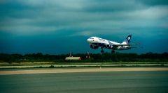 Аэропорт Владивостока ставит рекорды по числу перелетов