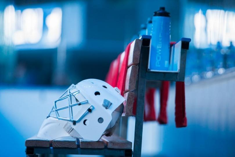 Хоккея в Приморье не будет?