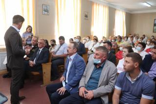 Фото: Екатерина Дымова / PRIMPRESS | Правительство Приморья выделит средства на капитальный ремонт Дома офицеров в Фокино