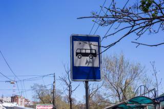 Фото: PRIMPRESS   Озвучены названия новых автобусных остановок во Владивостоке
