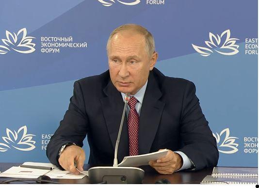 Нужны новые меры подоступности авиаперевозок на далеком Востоке— Путин