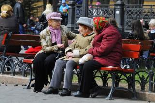 Фото: правительство Хабаровского края | Пенсионерам рассказали все о доплатах к пенсии за стаж в 35–40 лет