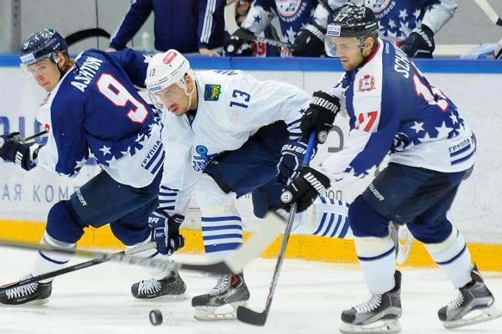Адмирал сыграет с Торпедо в Нижнем Новгороде Команды уже встречались пять раз
