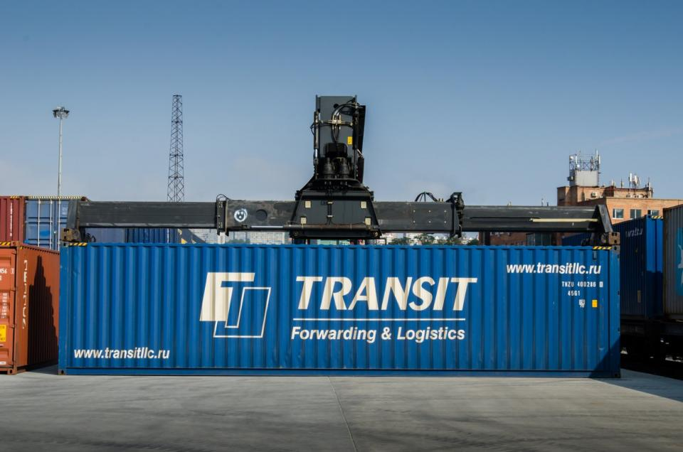 «Транзит» –качественная логистика для бизнеса