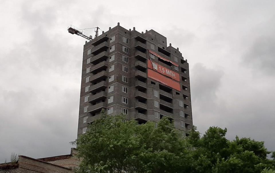 Известной в Приморье строительной компании могут запретить собирать деньги с дольщиков