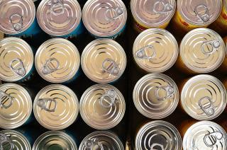 Фото: Pixabay.com   Владивостокский производитель консервов осужден за серьезные нарушения
