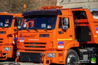 Фото: vlc.ru | Во Владивостоке появится новая коммунальная техника