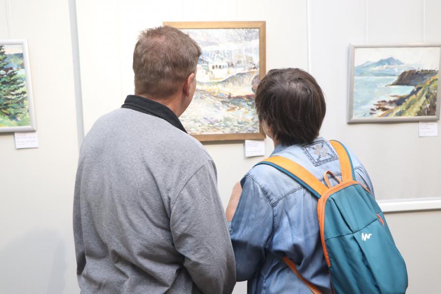 Жители Владивостока смогут увидеть «Дальневосточный Гурзуф»