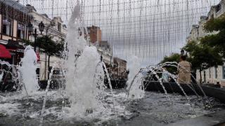 Фото: PRIMPRESS   Тест PRIMPRESS: Что вы знаете о фонтанах Владивостока?