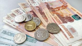 Фото: PRIMPRESS | Рубль вошел в топ-20 самых популярных валют в мире