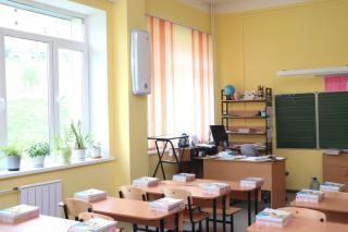 Фото: Екатерина Дымова / PRIMPRESS   В школах Владивостока для педагогов доступны 150 вакансий