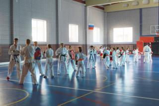 Фото: primorsky.ru   Спортивный комплекс Приморья дооснастят олимпийским инвентарем