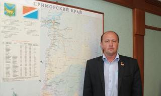 Павел Ашихмин: «Сосредоточусь на работе в КПРФ»