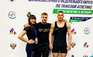 Фото: primorsky.ru | Трое жителей Приморья стали мастерами спорта