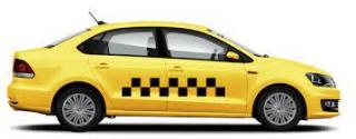 Фото: freepik.com   Какой стаж должен быть у водителей такси?