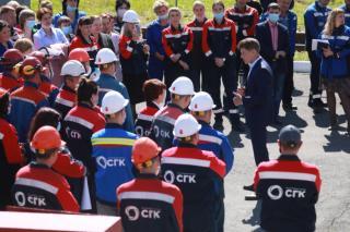 Фото: primorsky.ru | В течение трех лет на ПримГРЭС отремонтируют все девять энергоблоков
