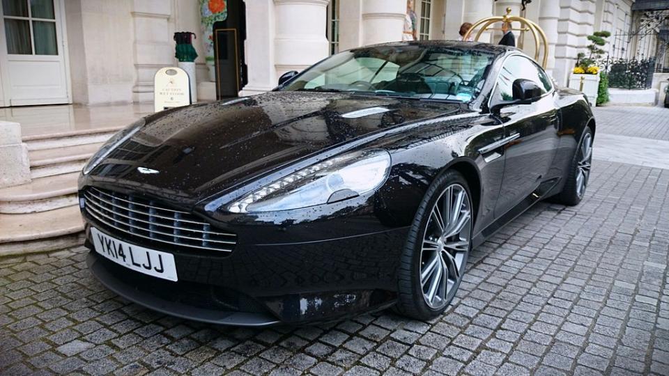 Обновлен список авто, подпадающих под «налог на роскошь»