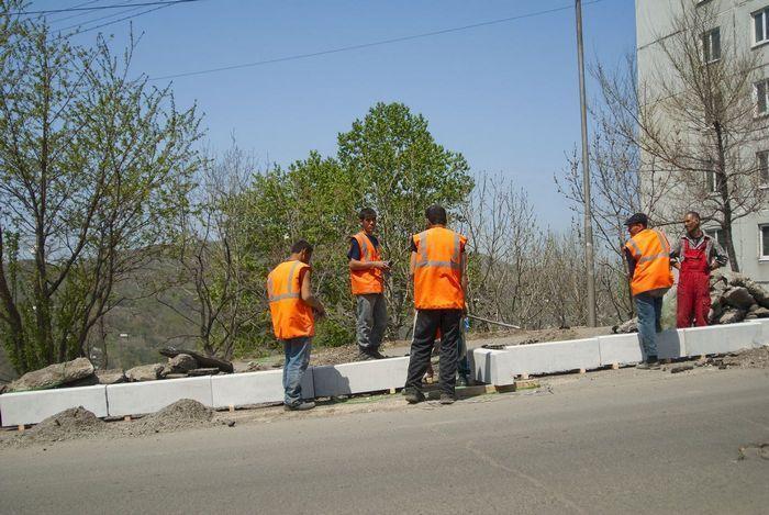 Стоимость ремонта дороги в районе Борисенко превысит 30 млн рублей