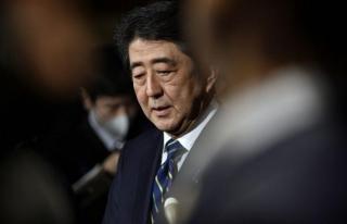 Фото: ТАСС | Правительство Синдзо Абэ ушло в отставку