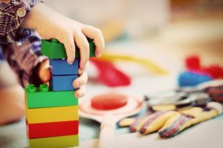 Фото: pixabay.com | В России могут отказаться от детских домов