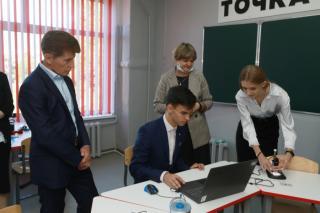 Фото: primorsky.ru | В приморской школе отремонтируют спортзал