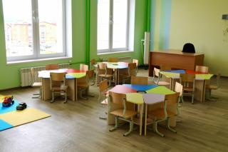 Фото: primorsky.ru | В Приморье появился новый детский сад