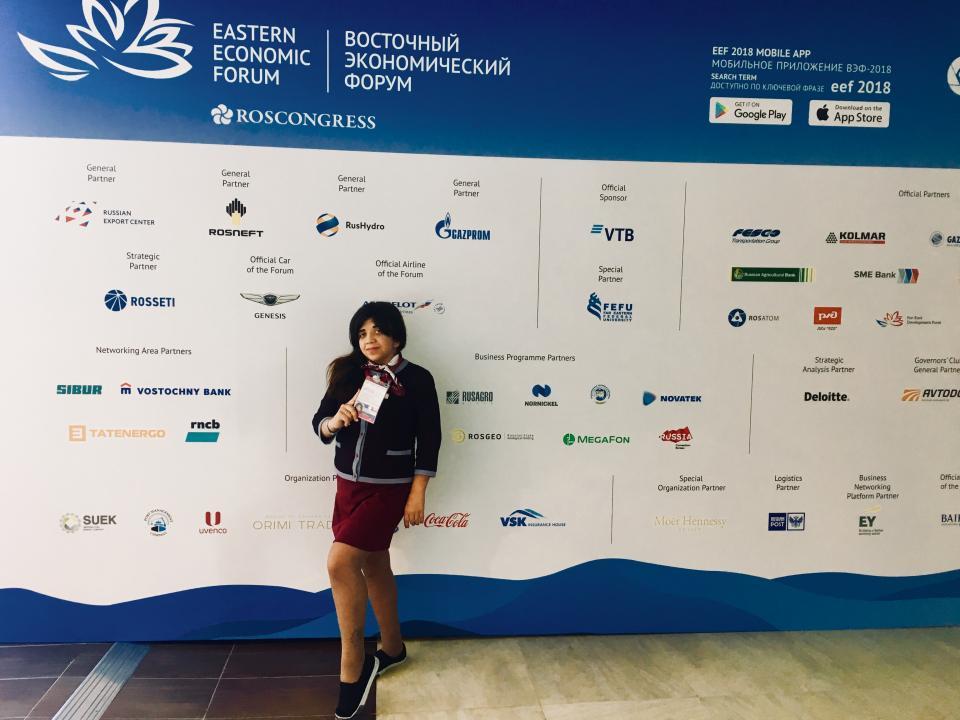 Виктория Васецкая: «Волонтеры – не роботы»