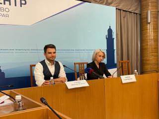Фото: PRIMPRESS   «Это конкурс не проектов, это конкурс людей»: во Владивостоке стартовал конкурс «Включайся в госуправление»
