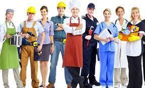 Фото: freepik.com | Наиболее популярная работа в Европе – на какие вакансии соглашаются люди для работы за границей чаще всего?