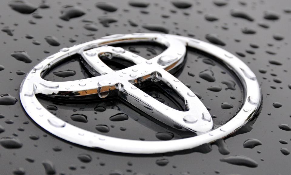 В России отзывают автомобили Toyota этой марки