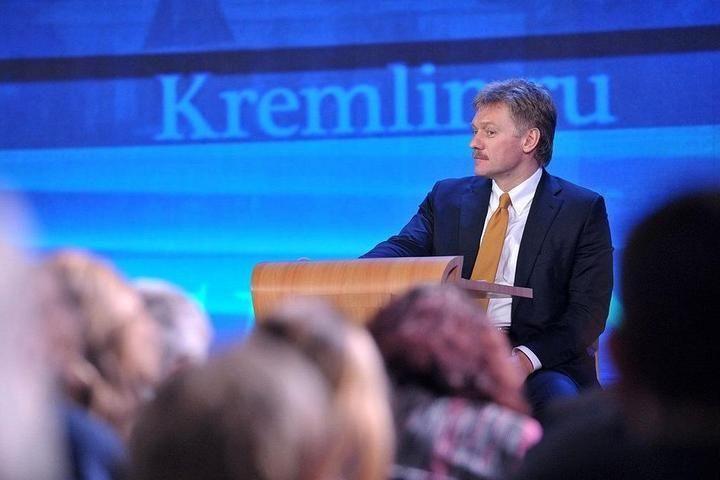 В Кремле следят за ситуацией вокруг выборов в Приморье