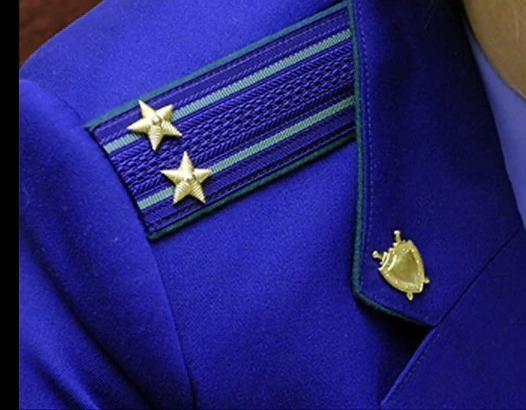 Нового прокурора пока не представили депутатам Заксобрания Приморья