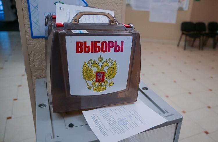 «Говорить об отмене выборов в Приморье пока рано»