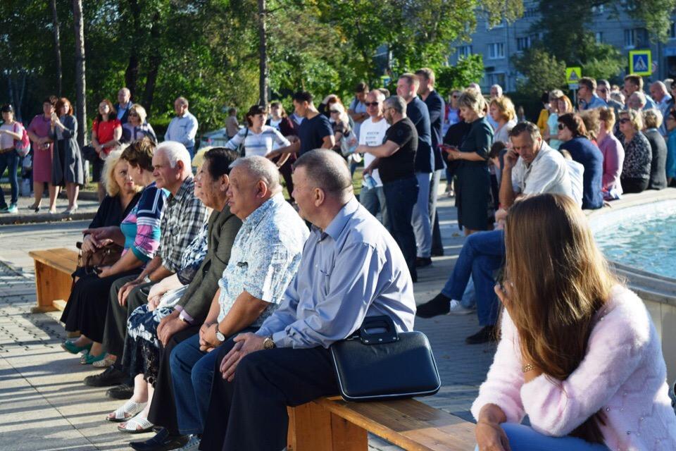Митинг-концерт в поддержку Андрея Тарасенко пройдет во Владивостоке