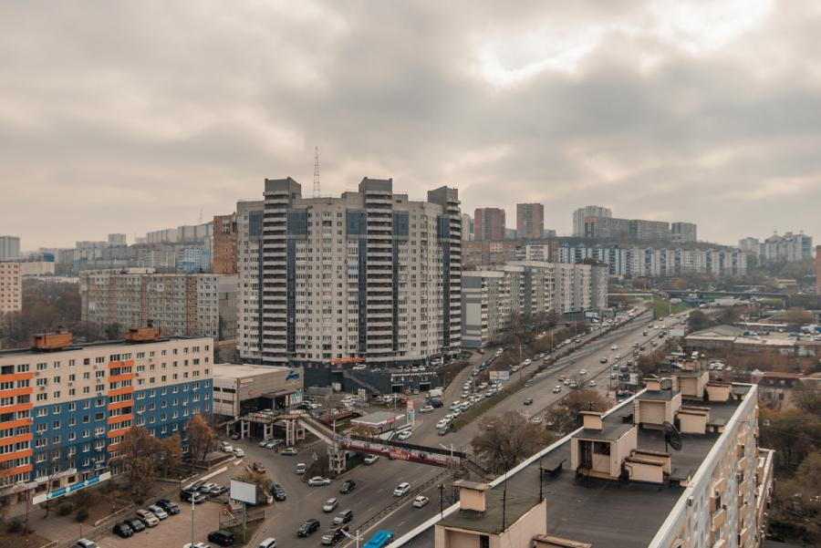 Сибирский блогер назвал Владивосток «островком вне России»