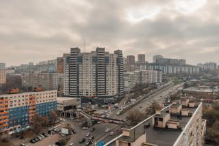 Фото: PRIMPRESS | Сибирский блогер назвал Владивосток «островком вне России»
