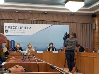 Фото: Ксения Снежинская | Во Владивостоке обсудили проблемы безопасности пациента