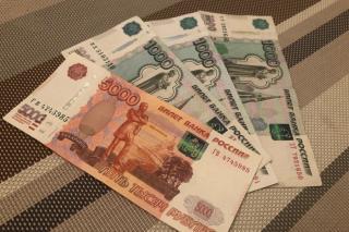 Фото: PRIMPRESS | Пенсионеры до конца года смогут получить по 2 000 рублей или 3 000 бонусов