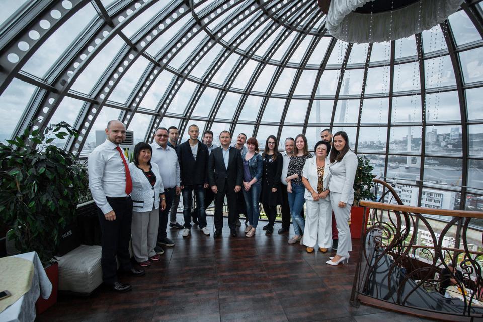 Tele2 расширяет границы сотрудничества в Приморском крае