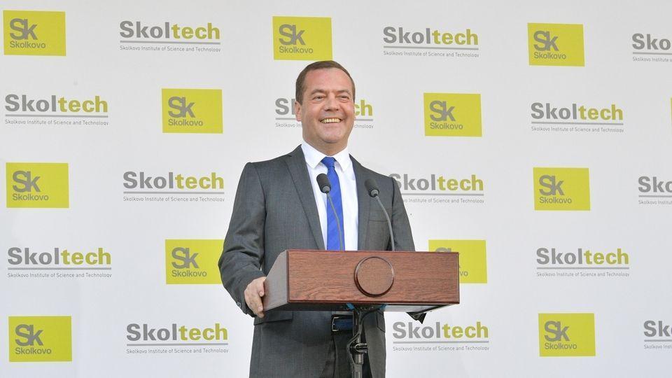 Медведев поставил Владивосток в интересное положение