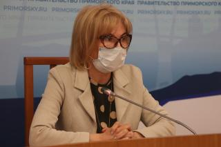 Фото: Екатерина Дымова / PRIMPRESS | Татьяна Потапова: «В ЦУРе главное действующее лицо – это гражданин»