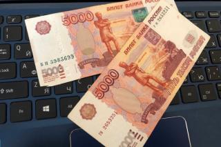 Фото: PRIMPRESS | Время пришло. По 10 000 рублей планируют выдать теперь всем россиянам