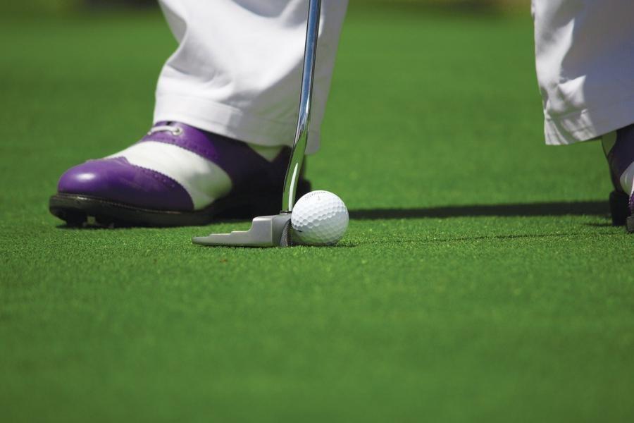 Игорная зона «Приморье» прирастает полями для гольфа