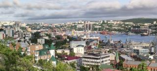 Фото: PRIMPRESS | 12 самых популярных мест Владивостока. Этот список составляли эксперты
