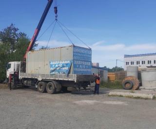 Фото: МБУ «Содержание городских территорий» | Во Владивостокедемонтируют незаконно установленные объекты