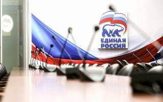 Фото: «Единая Россия» | «Единая Россия» занимает первое место на выборах в Госдуму