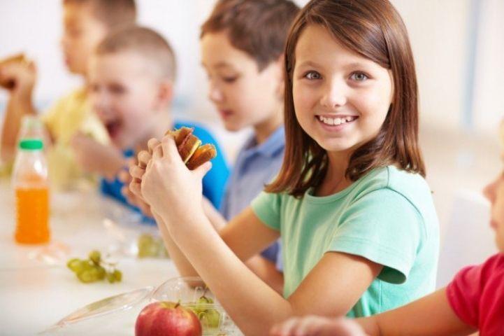 Школьный перекус: как собрать правильный ланч-бокс
