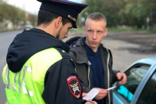 Фото: МВД   «Гуманное решение». Новый способ лишения прав водителей показали в ГИБДД