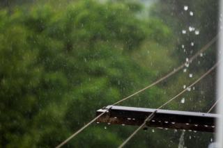 Фото: PRIMPRESS | Дожди и грозы сохранятся сегодня в Приморье